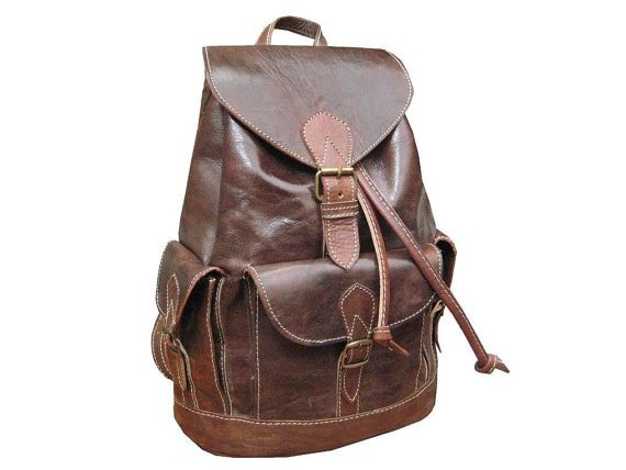 Messenger rucksack