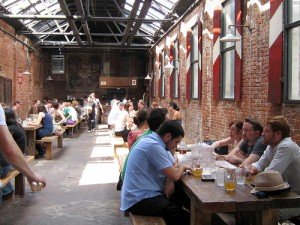 Radegast Beer Hall