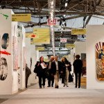 oM Weekend Agenda: Art is Alive and Marching in the Streets of New York (and Jersey) City