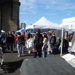 oM Weekend Agenda: Brooklyn Flea Opening Day on the Waterfront, A Beer Festival, Rodeo, More