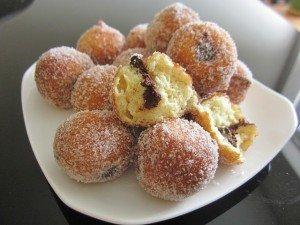 Roopa's Drunken Donuts
