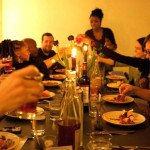 The Omnivore's Delight: Four Supper Clubs in Brooklyn