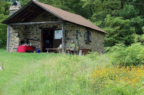 Cabins at Shenandoah