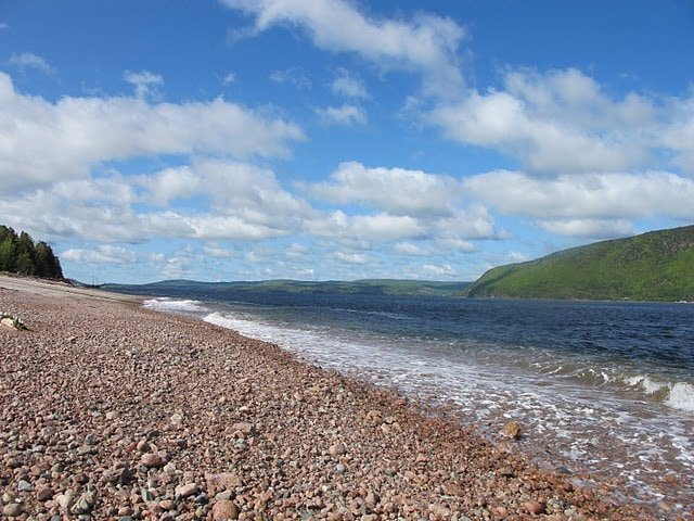 Cape Breton