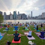 No Catch, Just a Release: Free Fitness Classes in NYC