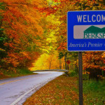 Fall Foliage Getaways Near NYC