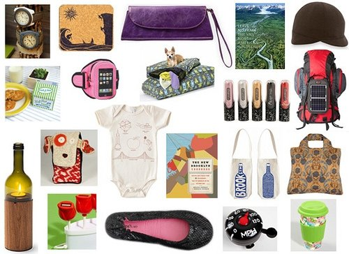 offManhattan's Holiday Gift Guide