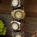 For the Timeless Conservationist | Sprout Watches | $55
