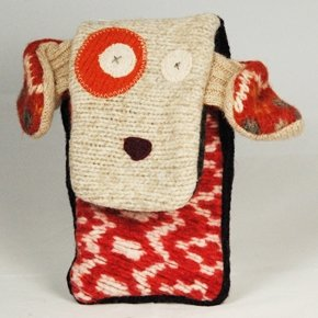 For the Aspiring Artist | Wooly Colored Pencil Case | <a href=