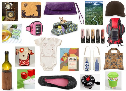 offManhattan Holiday Gift Guide 2011
