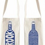 For the Picnicker | Wine Tote | $16