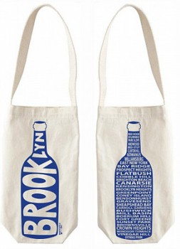 For the Picnicker | Wine Tote | <a href=