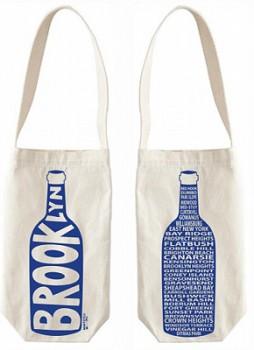 For the Picnicker | Wine Tote | <a href=