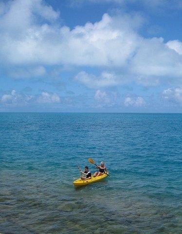 Bermuda by mfairlady