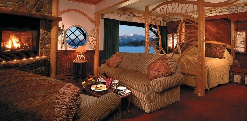 Romantic getaways from nyc offmetro ny for Ny romantic weekend getaways
