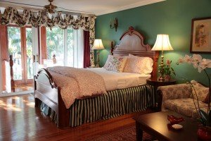 Cypress Bed and Breakfast