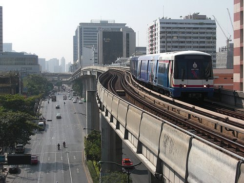 Skytrain
