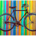 Bicycle Paintings | Prices vary  thumbnail