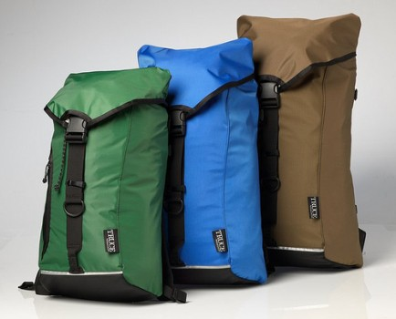 Truce Drop Liner Backpacks | From $215
