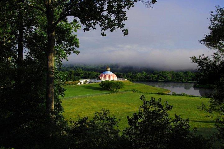 Yoga Retreat Virginia