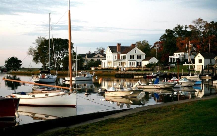 Southport, Connecticut - Wikipedia