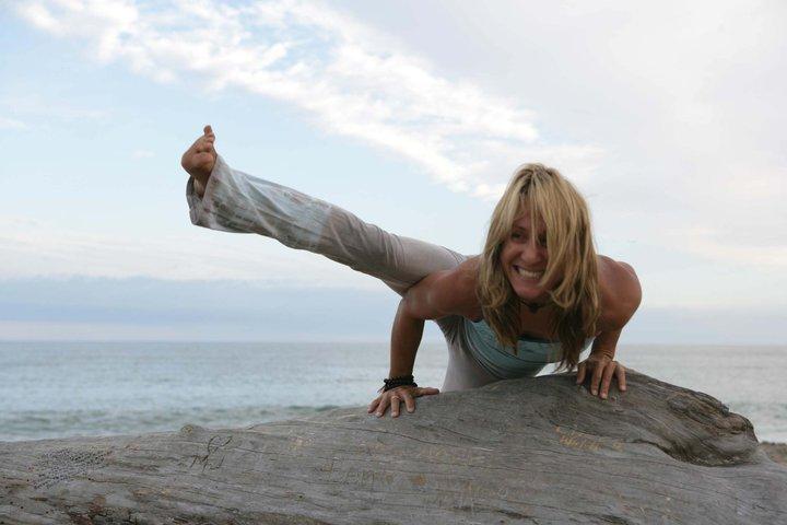Sonic Yoga's Yoga & Surf Retreat | Montauk, NY