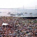 Newport Folk Festival | July 28- 29 | Newport, RI