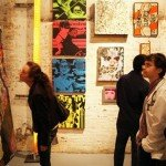 Life Drawing at Paul Vincent Studios | 49 Harrison St., Hoboken, NJ | $10