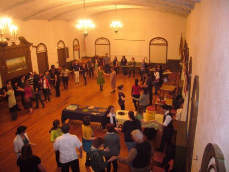 Friday Night Swing Dance Party | Montclair, NJ | $15