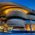 Natural Museum of American Indian