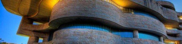 Natural Museum of American Indian