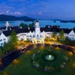 Sagamore Resort
