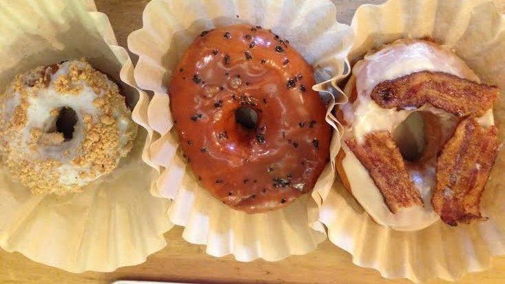 Gypsy Donut
