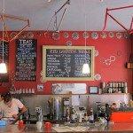 Red Lantern Cafe