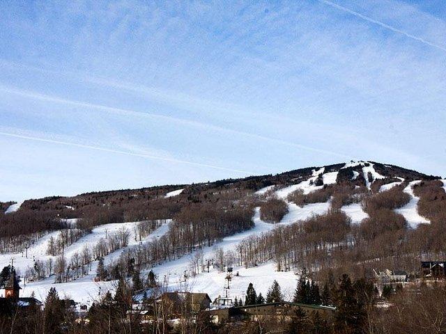 Vermont Travel Ideas