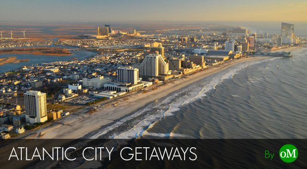 Atlantic City Getaways