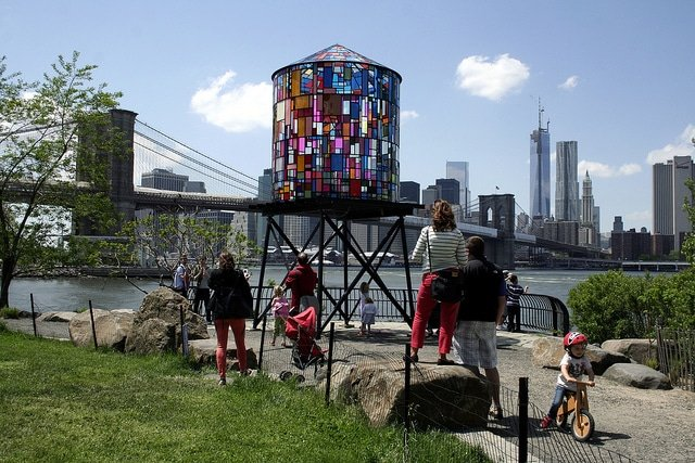Things to do in dumbo brooklyn offmetro ny for Stuff to do in brooklyn