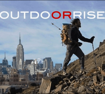 Outdoor Rise