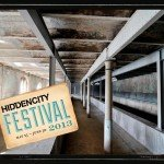 Hidden City Festival