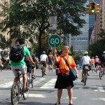 Volunteer at Summer Streets in NYC