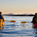 Four New Hampshire Outdoor Activities