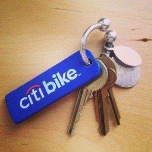 Citi Bike Key