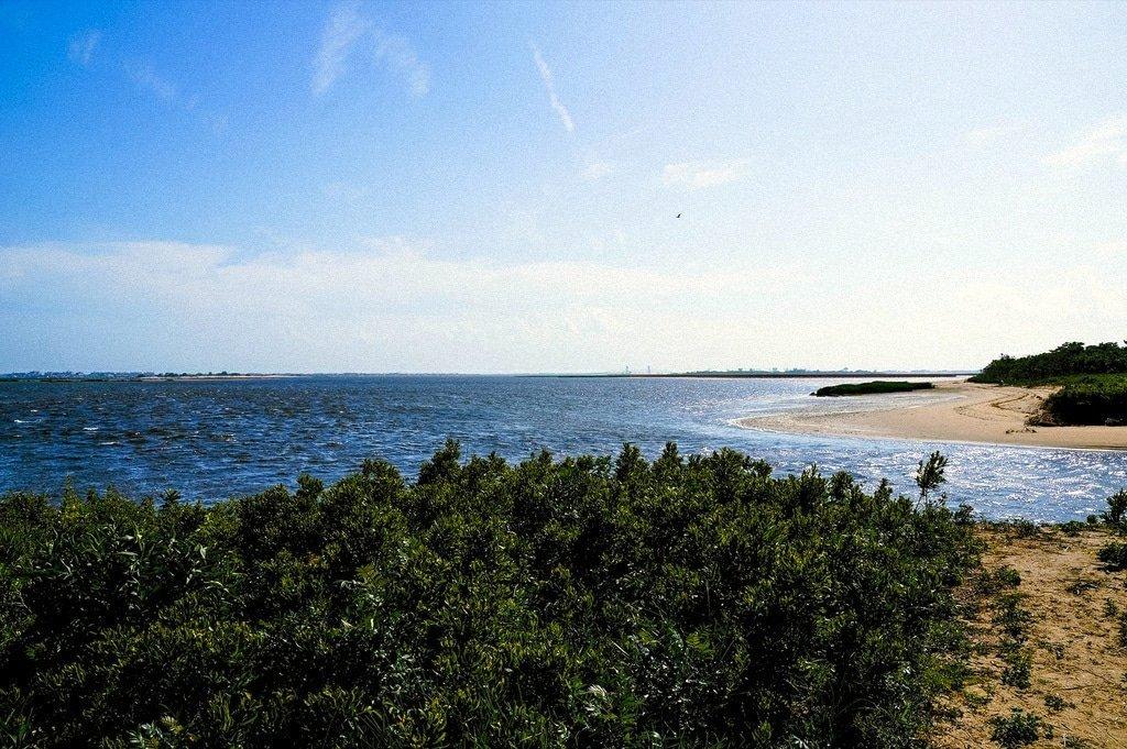 Jamaica Bay