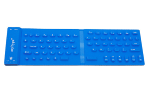 myType Keyboard