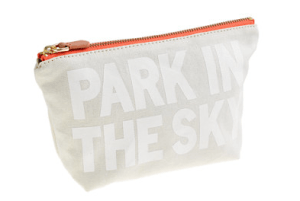 Park in the Sky bag