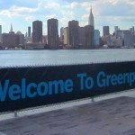 Get Up and Ride: A Self-Guided Bike Tour of Greenpoint, Brooklyn