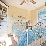 Coastal Farm Suite in Narragansett, from $140. Book it for that fantasy of living on a farm (circa 1941)—you'll share sleeping quarters with four horses on the other end of a red barn—for the Saturday farmers market, close proximity to Newport, and rejuvenating sense of calm. Host Mo can pick you up at the Amtrak station in Kingston.