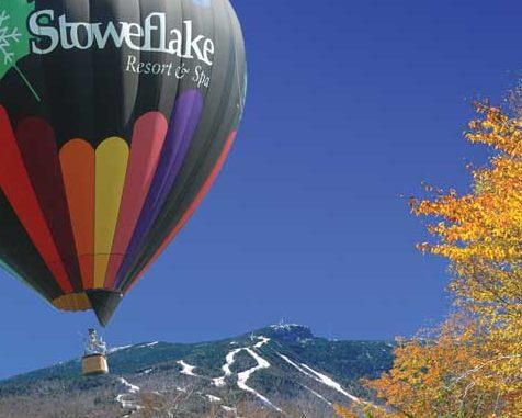 Stoweflake