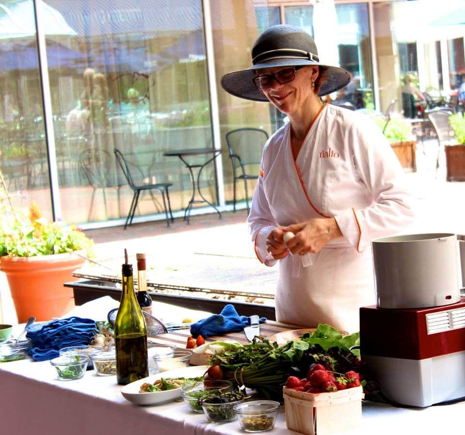 Chef Jody