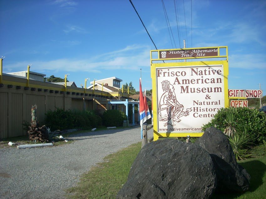 Frisco Native American Museum